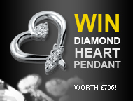 Diamond Rocks launches new contest on Facebook