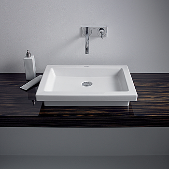 duravit arrives in style at boundary bathrooms. Black Bedroom Furniture Sets. Home Design Ideas