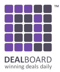 dealboard