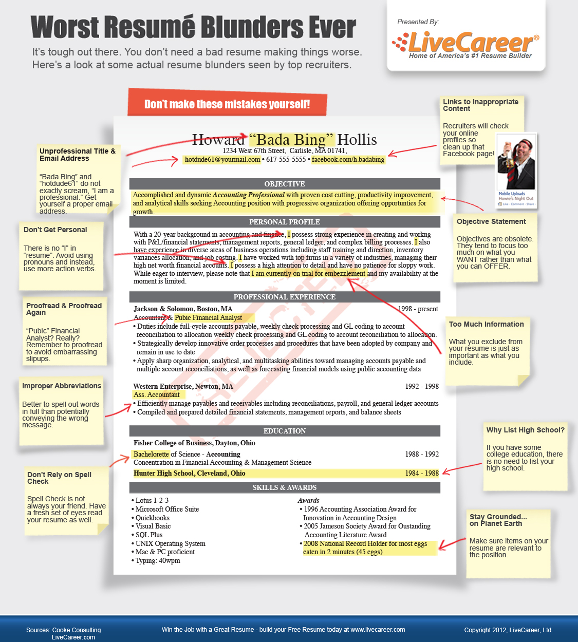 livecareer my perfect resume phone number make resume livecareer number