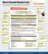 Worst Ever Resume Blunders - Infographic - Livecareer