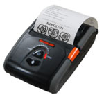 "Bixolon SPP-R300 WiFi and Bluetooth 3"" Mobile Receipt Printer"