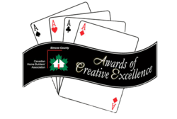 Canadian Home Builders Association Simcoe County Awards of Creative Excllence in Housing