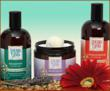 Aromaland Brings Its Renowned Bath Salts and Body Lotions to The Made...