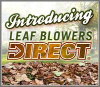 leaf blowers direct, leaf blower, leaf blowers