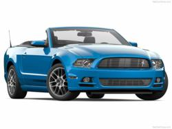 Convertible Rental in Miami and Fort Lauderdale at Royal Rent-A-Car