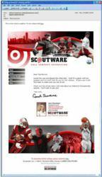 Scoutware E-Mail