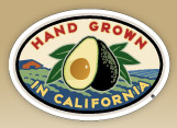 California Avocado Commission Logo