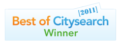 Laser Hair Removal Austin - Best of Citysearch 2011