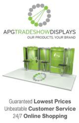 APG Tradeshow Displays