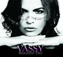 "Vassy's ""Beautiful Day,"" now available from iTunes and other major retailers."