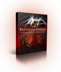 Diablo 3 Monk Builds Guide Alert : Inferno Codex Guide Now