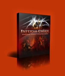 Inferno Codex Diablo 3 Guide