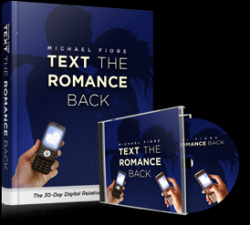 Text The Romance Back 2.0 review