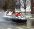 HoosierHoverCraft.org Providing Disaster Relief and Humanitarian Aid