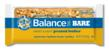Balance BARE Sweet & Salty Peanut Butter