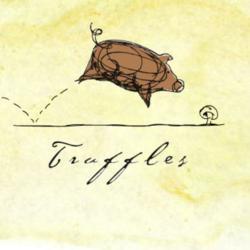 Truffles Logo - St. Louis, Missouri