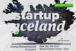 Global Startup Community To Converge at First Ever Startup Iceland Conference on May 30, 2012 at the Andrews Theater in the Ásbrú Enterprise Park (Keflavik), Iceland