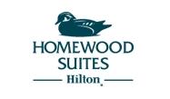 Homewood Hilton Hotel