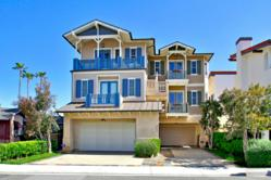 San Clemente Ocean View Home Just Listed by Sam Smith