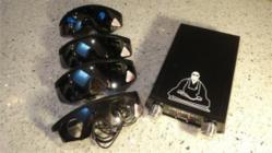 pROSHI self-meditation device