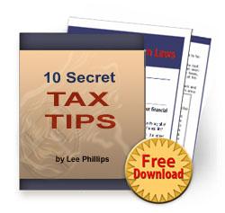10 tax tips