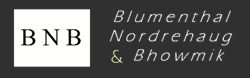Employment Law Lawyers Blumenthal NOrdrehaug Bhowmik