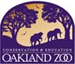 Oakland Zoo logo