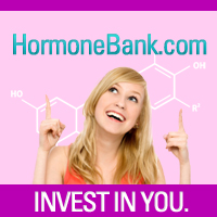 Hormonebank.com Invest in you