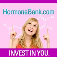Hormonebank.com Invest in you