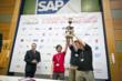 Russian Team Wins 12th International Programming Contest