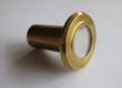 Pratorio's Innovative Proprietary Peephole Upgrade Design for Personal Security.