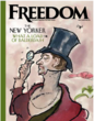 Scientology Freedom Magazine Earns Award From Religion Communicators Council