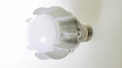 LED Bulb - GE 27W equivelent to 100W incandesscent
