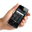 In2Pay iCaisse 4X NFC Case - Mobile Payments