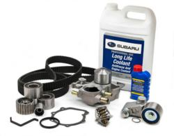 FCP Import's Subaru Ultimate Timing Belt Kit