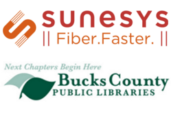 Sunesys & Bucks County Public Libraries