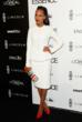 Actress Kerry Washington wears Yael Designs fire opal ring