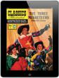 Trajectory Comics - Classics Illustrated