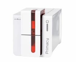 Primacy id card printer