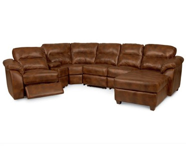 High Quality Reclining Furniture  like the Summerlin Leather Sofa shown  here  is a hallmark of Lane Furniture. SofasAndSectionals com Celebrates 100 Years of Lane Furniture with