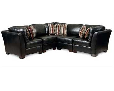 Lane Is Also Known For Cutting Edge Contemporary Designs Like The Modular Roxy Sectional Sofa Shown Here
