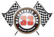 33 Motosports Park logo