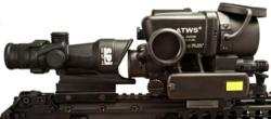 T60 Thermal Clip On Scope