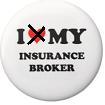 Insurance Brokers Not Feeling Loved