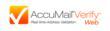 AccuMail Verify Web