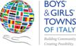 International Refugee Youth Charity Boys' & Girls' Towns...