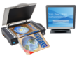 Xerox BookCentre™ supports OCLC's effort to make information easily accessible