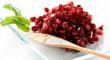 Pomegranate recipes are featured in Chef Gorji Cookbook.