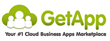 Your #1 Cloud Business Apps Marketplace